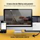 Conheça o novo site da Fábrica de Comunicação