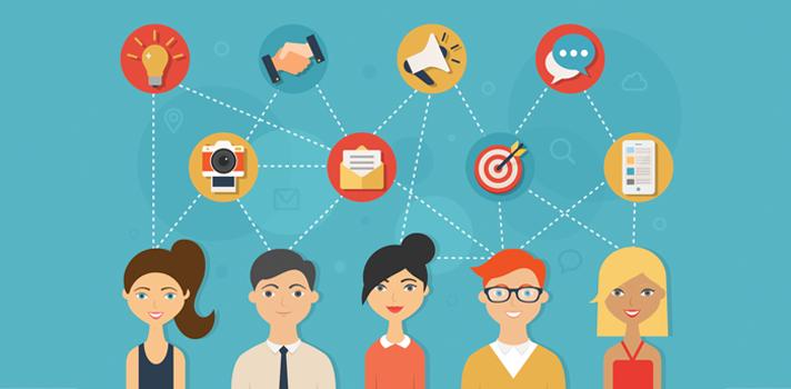 A força do networking depende muito mais da qualidade que da quantidade